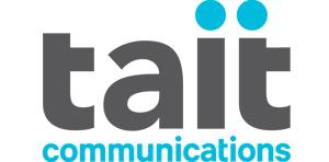 logo tait