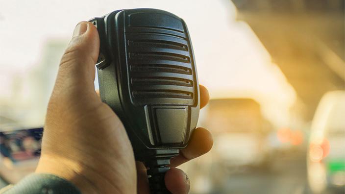 accessoires radio