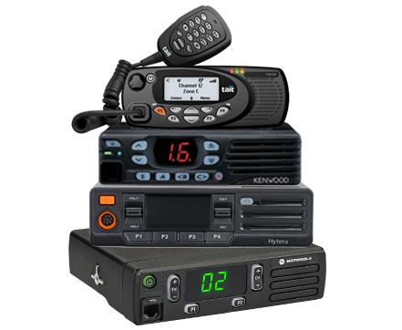 bases radio