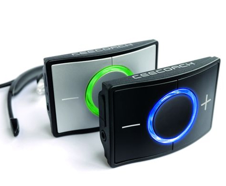 systeme bluetooth