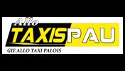 taxis pau